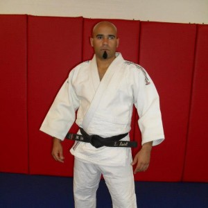 Sensei Lester Martell Martial Arts Instructor