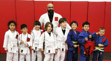 High Impact Martial Arts in West New York, NJ – Martial Arts Academy